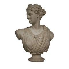 Diana Cacciatrice Sculpture