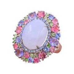 Diana M. Fine Jewelry 18k Ring