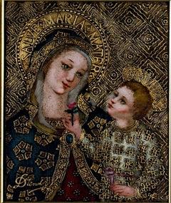 Madonna del Floral