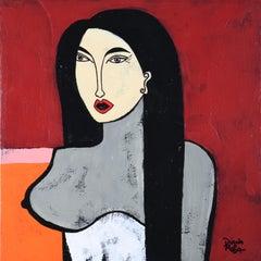 Her #1, Original Painting
