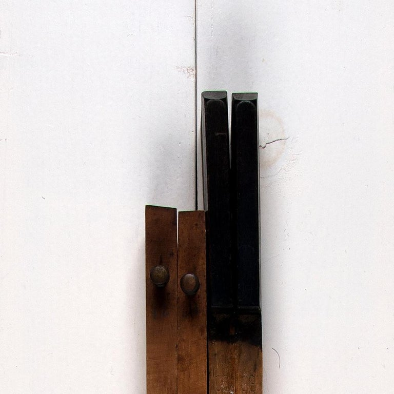 Keynote XIV - Conceptual Sculpture by Dianne Baker