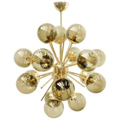 Diciotto Sputnik Chandelier