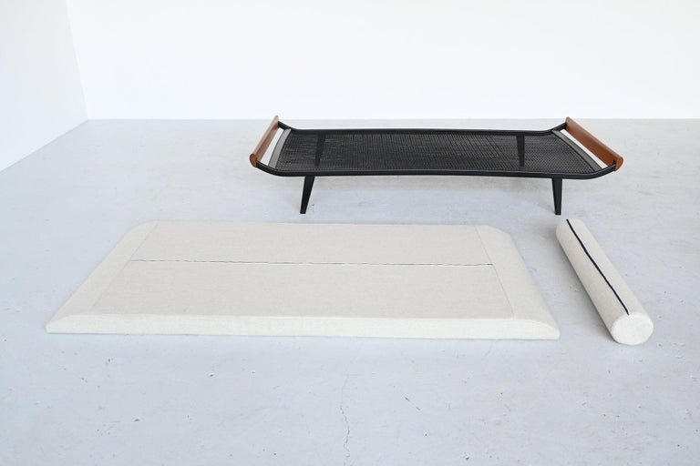 Dick Cordemeijer Model Cleopatra Daybed Auping The Netherlands, 1954 For Sale 5