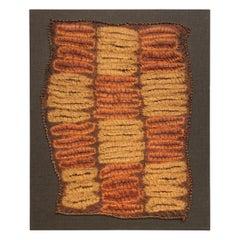 Dida Tie-Dyed Ceremonial Kerchief