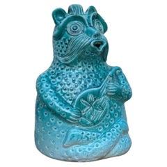 Dido Ceramic Sculpture by MAKHNO
