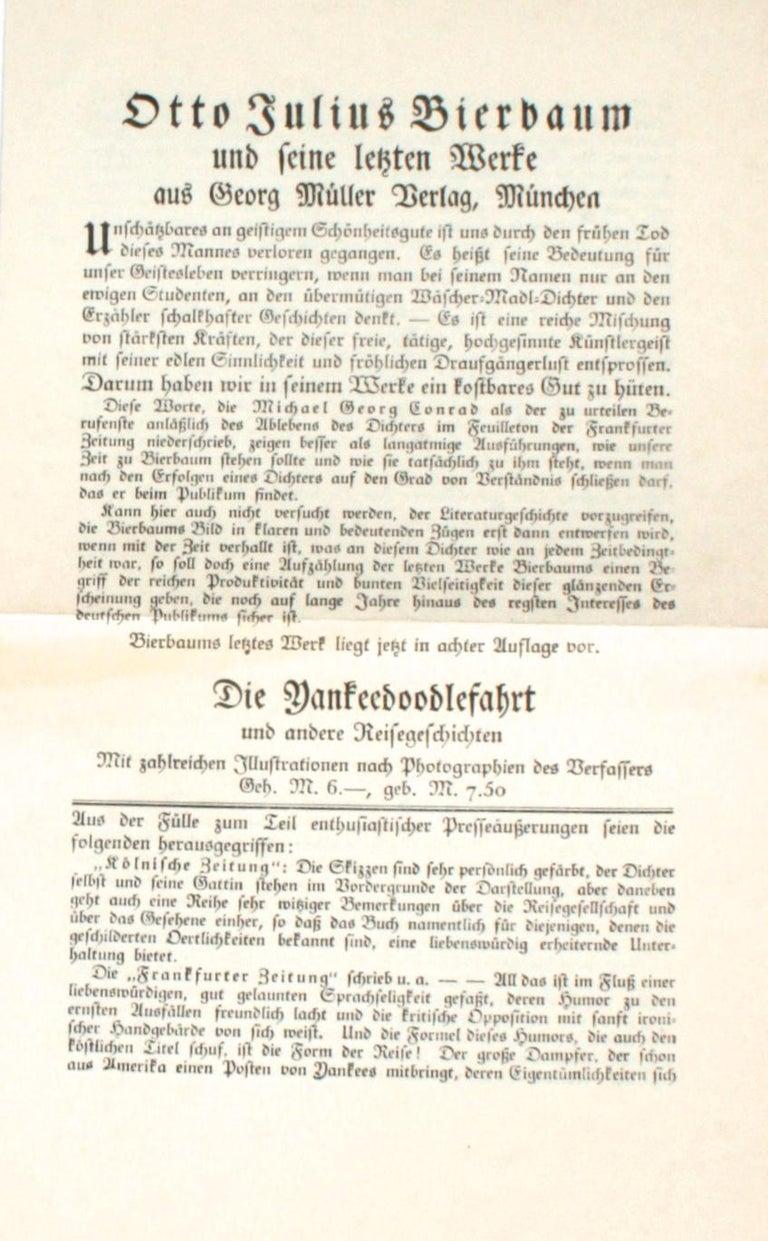 Die Fabeln des Jean de La Fontaine and Die Erzählungen des Jean de La Fontaine For Sale 6
