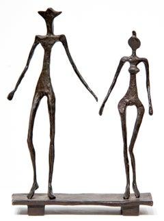 Couple Dequilibristes