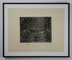 Post-War Landscape Prints