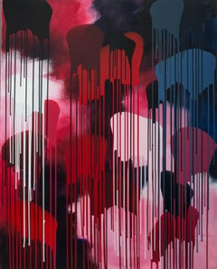 HOMO FABER / HOMO LUDENS #37, Painting, Acrylic on Canvas