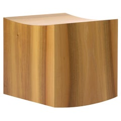 RED DOT WINNER Monâne Rocking Stool in Walnut by Dietiker, in Stock