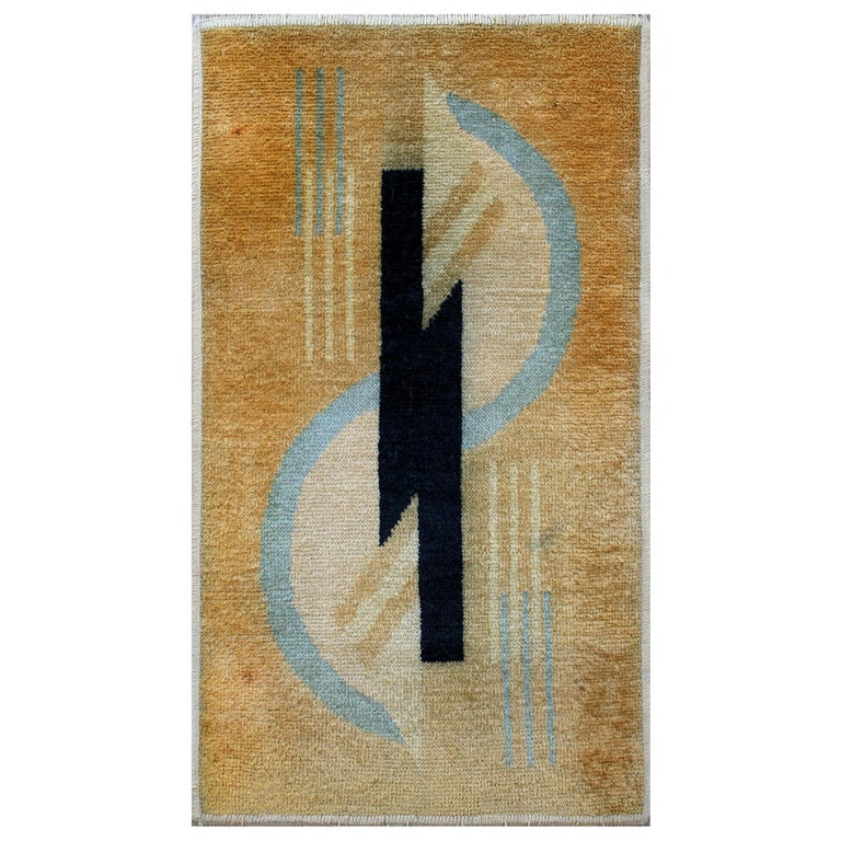DIM, Art Deco Rug, 1929 For Sale