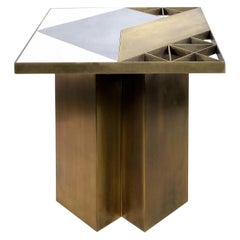 Dima Side Table