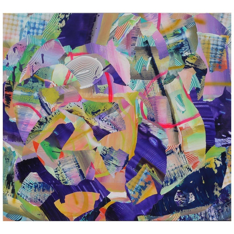 Dimensional Perspective by Lewis Trimble For Sale
