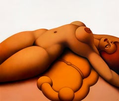 Nude Body I