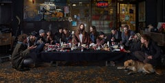 Last Supper, East Vancouver