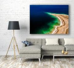 """Depth Charge,"" Dead Sea, Israel"
