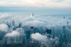 Gotham City , New York