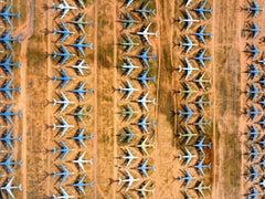 Supersonic - Framed