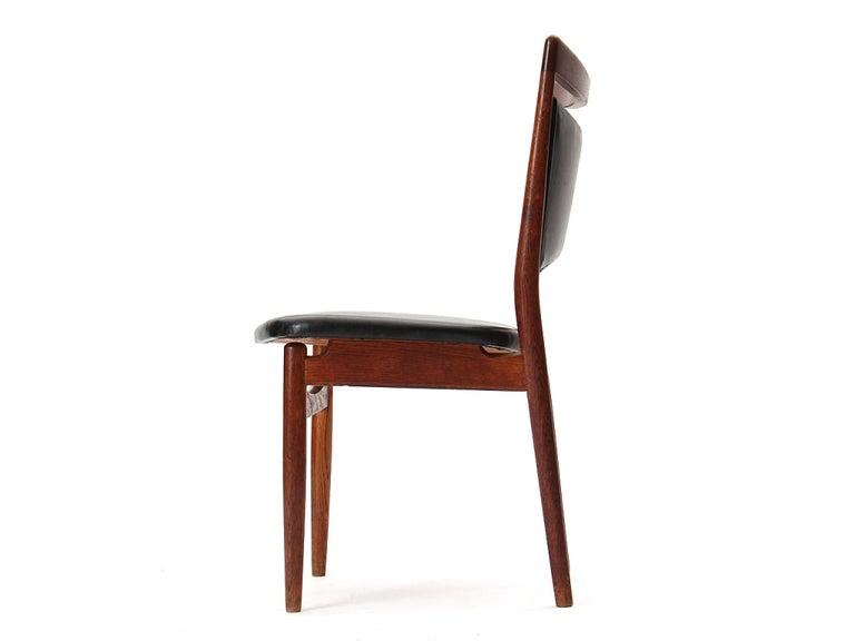 Danish Dining Chair by Finn Juhl, Model 86 For Sale