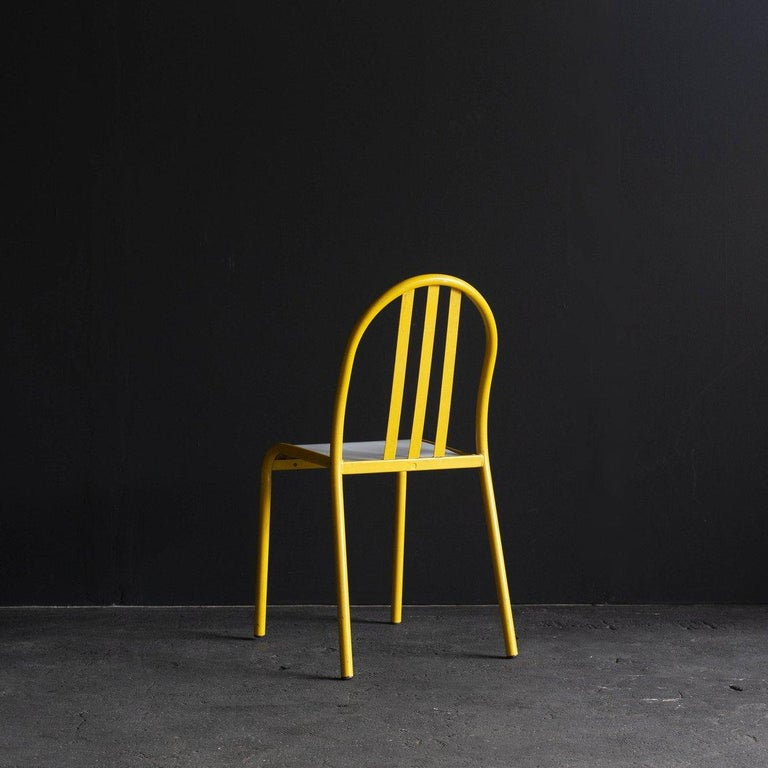 Dining Chair by Robert Mallet-Stevens In Good Condition In Tokyo, JP