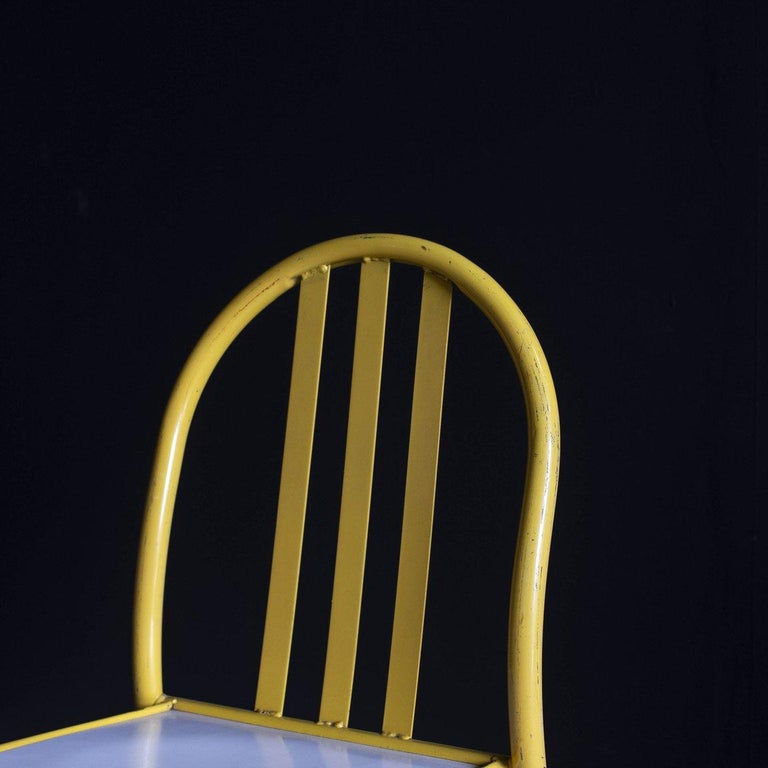 Mid-20th Century Dining Chair by Robert Mallet-Stevens