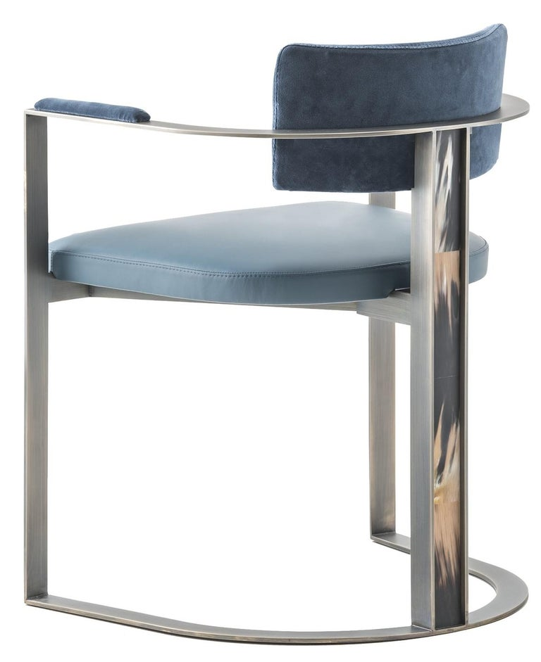 Dining Chair In New Condition For Sale In Milan, IT