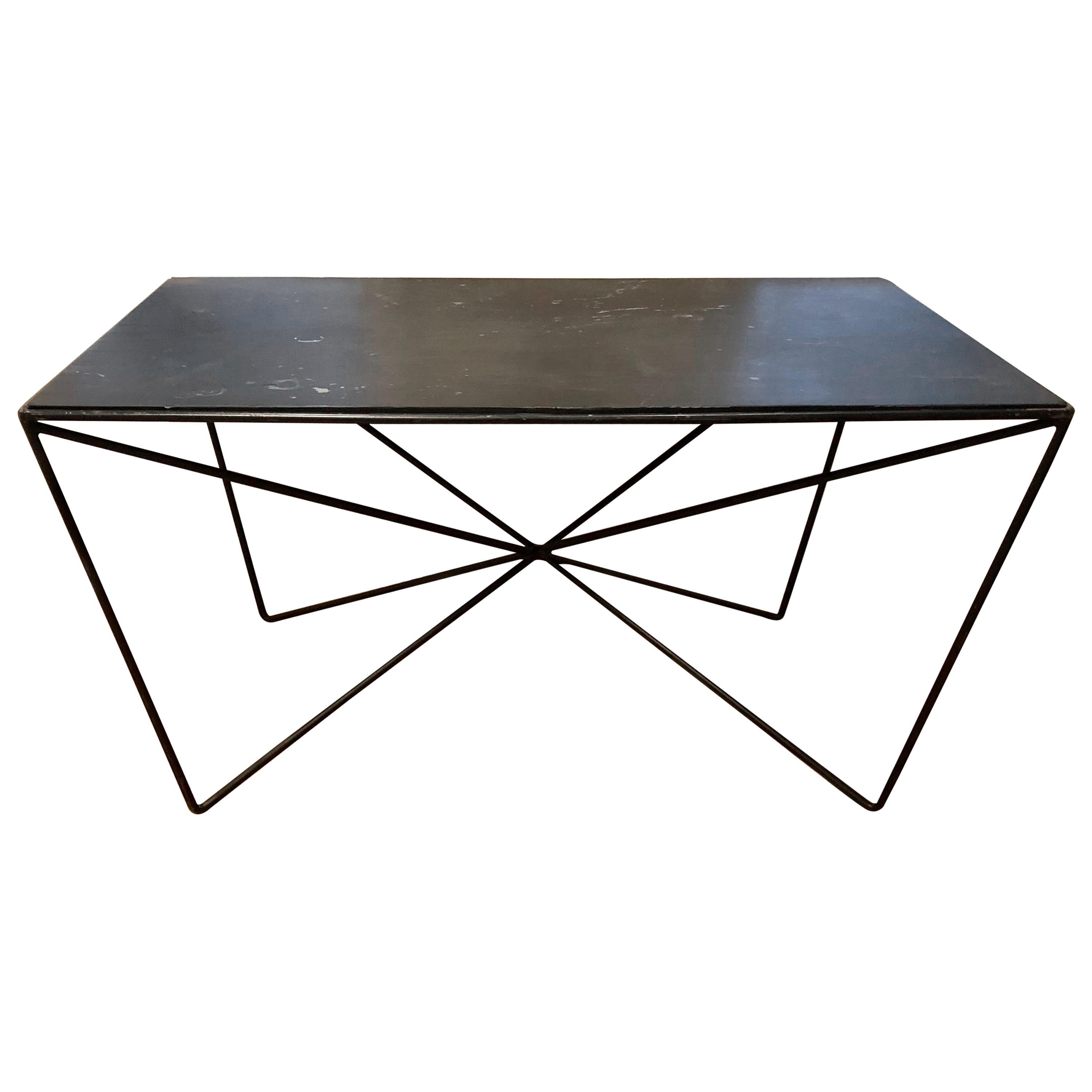 Dining or Center Table Attributed to Darrell Landrum for Avard, USA, 1950s