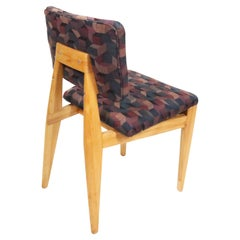 Dining or Desk Chair by Ernest Farmer for George Nelson and Associates