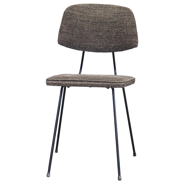 Dutch design Chair by Rudolf Wolf for Elsrijk, The Netherlands, 1950s