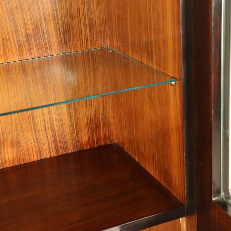 Dining Room Cabinet Attributable to Ico Parisi Vintage, Italy, 1952 For Sale 2