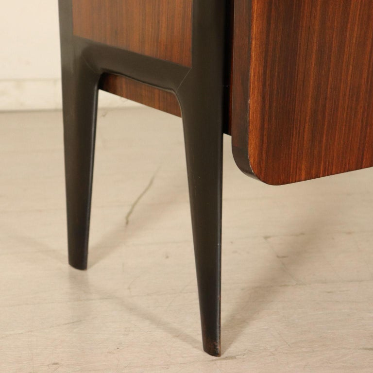 Dining Room Cabinet Attributable to Ico Parisi Vintage, Italy, 1952 For Sale 9