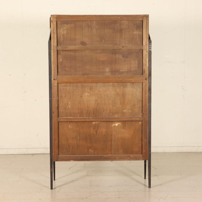 Dining Room Cabinet Attributable to Ico Parisi Vintage, Italy, 1952 For Sale 11