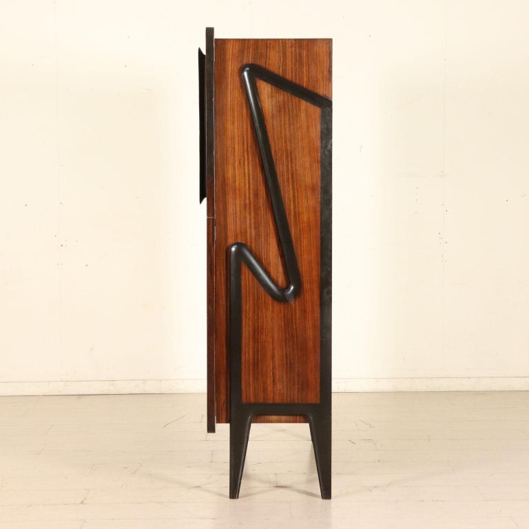 Dining Room Cabinet Attributable to Ico Parisi Vintage, Italy, 1952 For Sale 12
