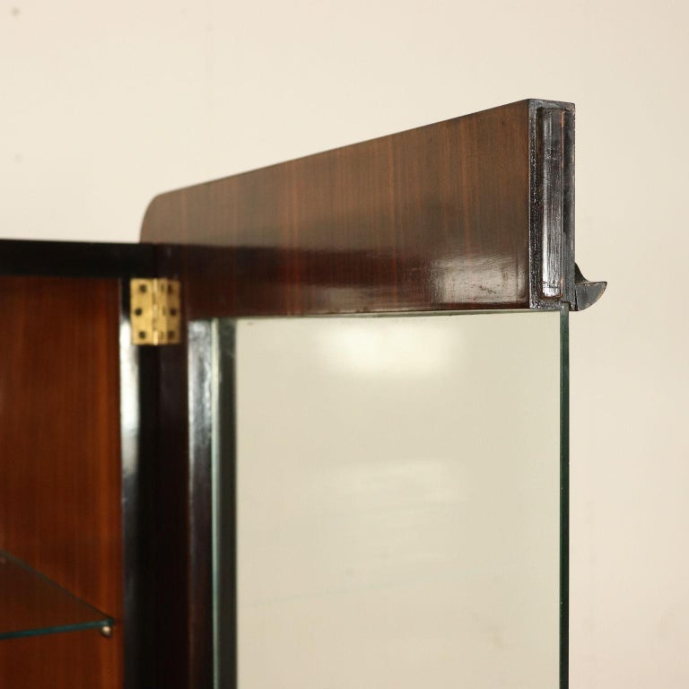 Italian Dining Room Cabinet Attributable to Ico Parisi Vintage, Italy, 1952 For Sale