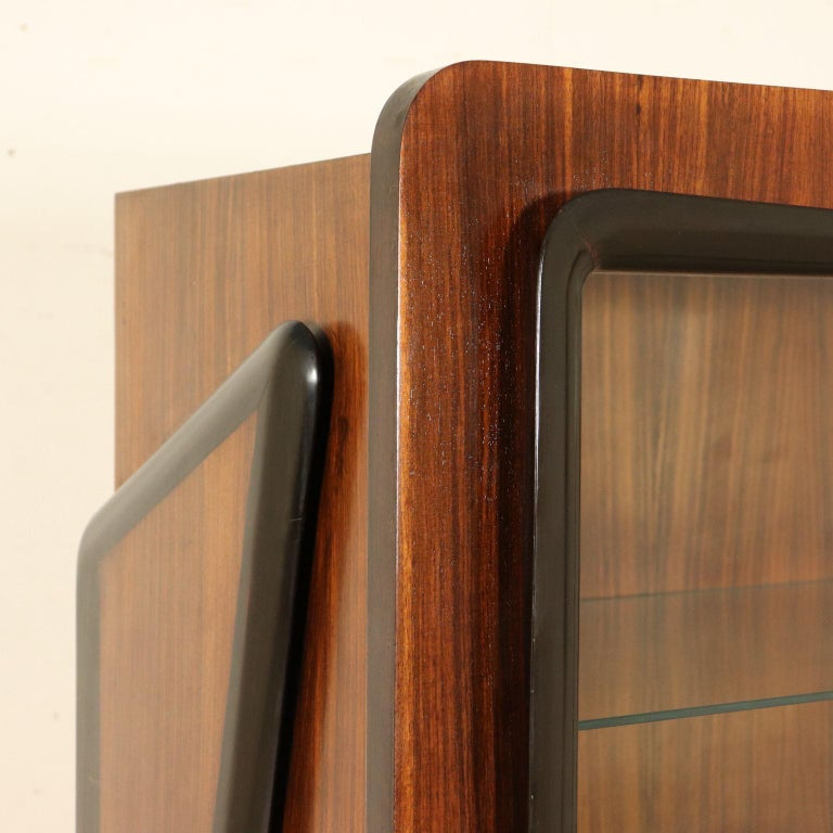Dining Room Cabinet Attributable to Ico Parisi Vintage, Italy, 1952 In Good Condition For Sale In Milano, IT