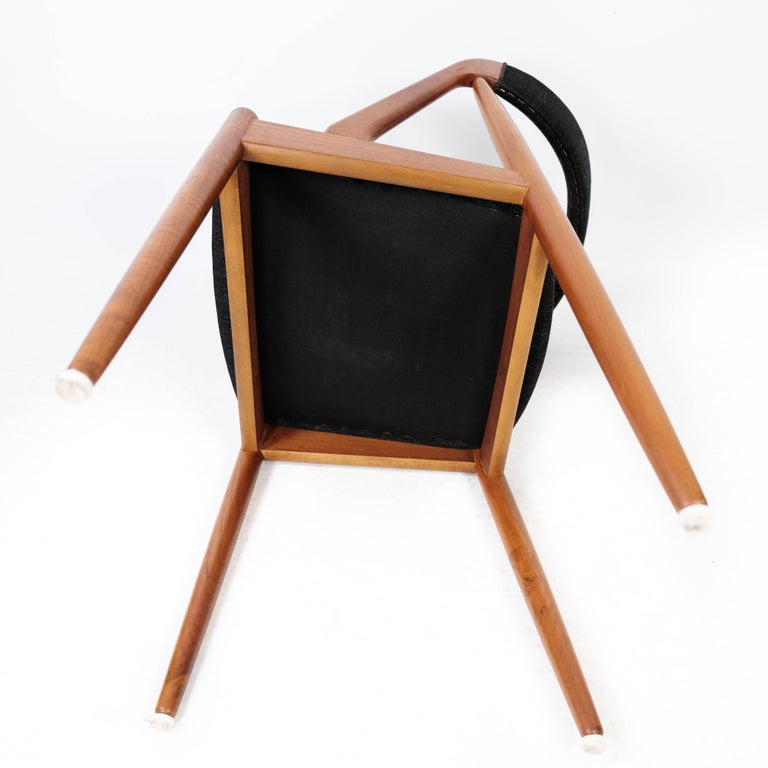 Dining Room Chair, Model 31, Designed by Kai Kristiansen in 1956 For Sale 1