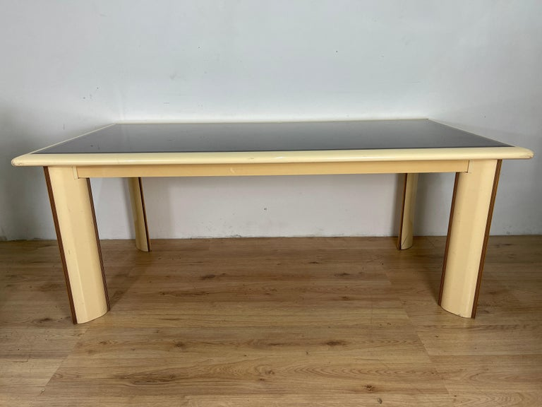 Modern Dining Room Table For Sale