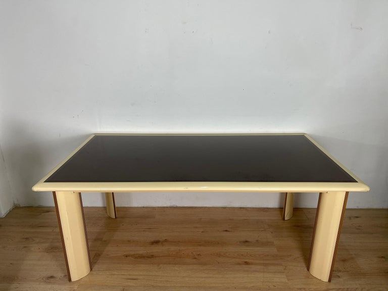 Italian Dining Room Table For Sale