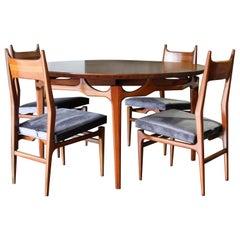 Dining Set by Eugenio Escudero