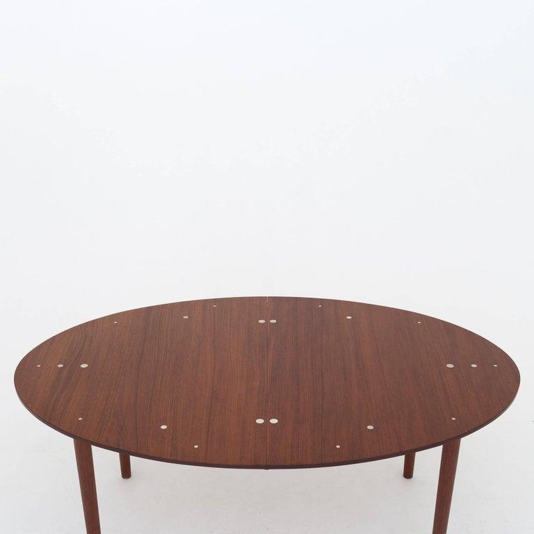 Dining Set by Finn Juhl For Sale 2