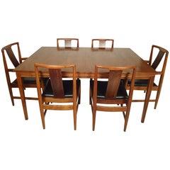 Dining Set by John Stuart