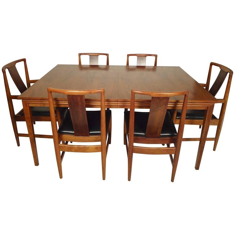 Dining Set For Sale: Dining Set By John Stuart For Sale At 1stdibs