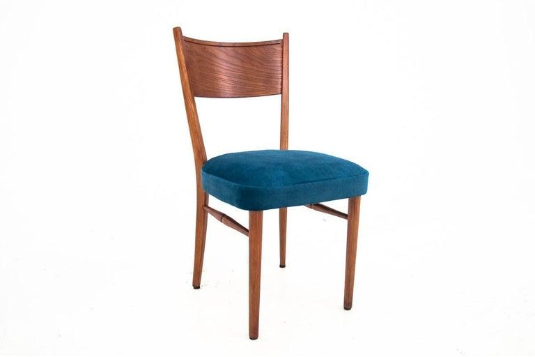 Dining Set Danish Design, 1960s 7