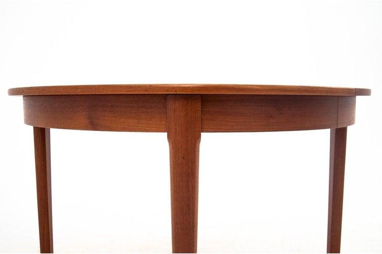 Teak Dining Set Danish Design, 1960s