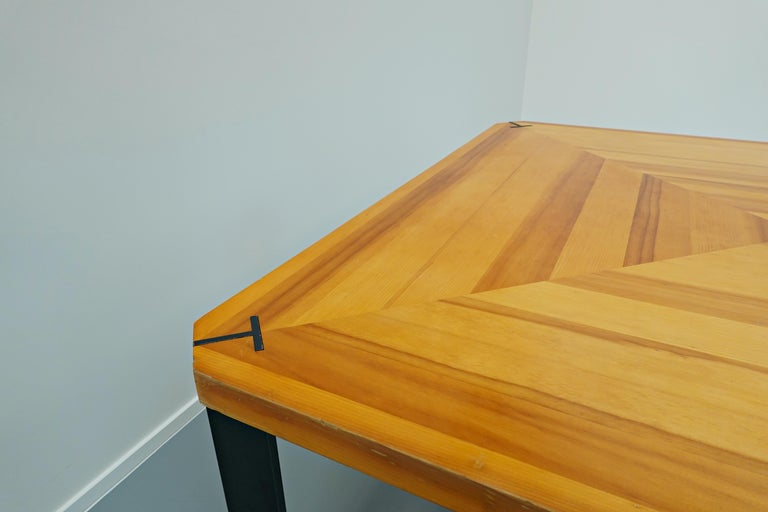 Dining Table, 1960s For Sale 4