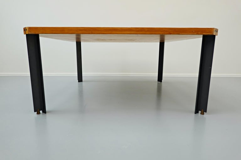 Dining Table, 1960s For Sale 6