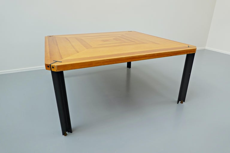 Dining Table, 1960s For Sale 7