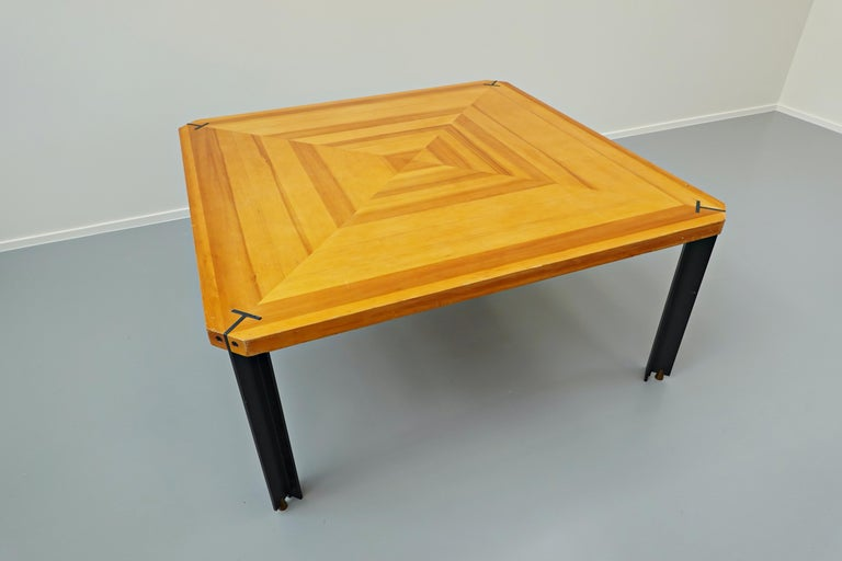 Dining Table, 1960s For Sale 8