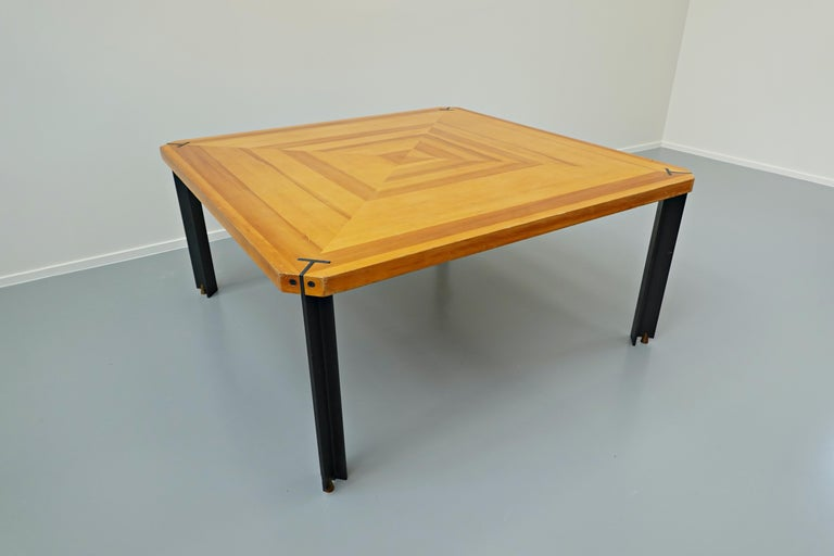Dining table, 1960s.