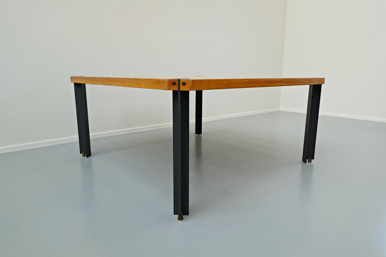 Mid-Century Modern Dining Table, 1960s For Sale